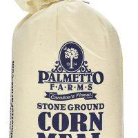 Stone Ground Cornmeal (non-GMO)