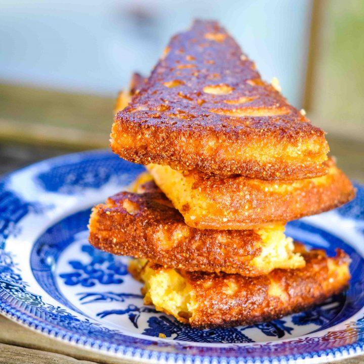 Best Crispy Southern Cornbread Recipe 5th Generation Recipe