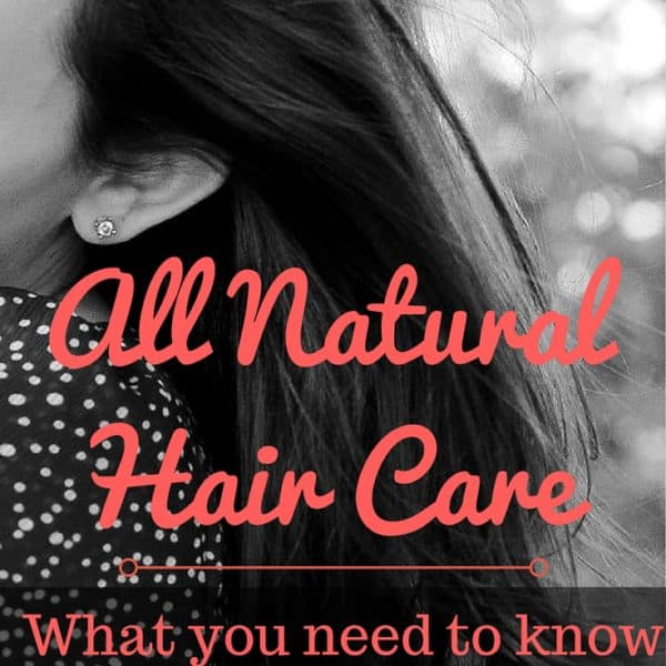 Best Healthy Hair Tips For Naturally Beautiful Hair