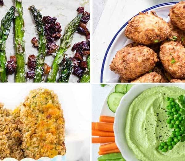 50+ Unbelievable Veggie Recipes for Vegetable Haters (transform your picky eater!)