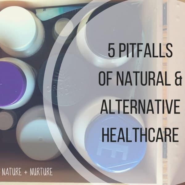Does Alternative Medicine Work? 5 Possible Pitfalls