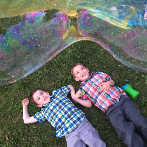 10 Quality Time With Kids Ideas for Hectic School Days