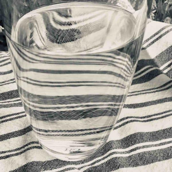 Are You Drinking Too Much Water? {plus Berkey Filter Review}