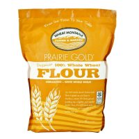 Wheat Montana Prairie Gold Flour