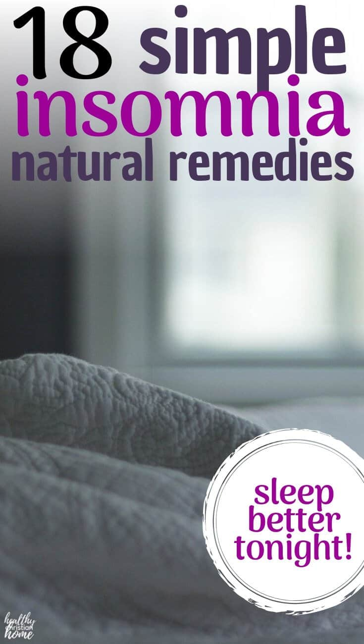 Insomnia stinks. We all want to know how to fall asleep fastand wake up full of energy. Discover the best tips onhow to fallasleep fast and get rid of insomnia. #insomnia #insomniaremedies #sleepremedies #naturalremedies #healthylifestyle