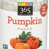 Pure Canned Pumpkin