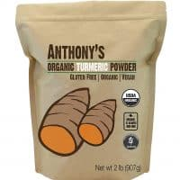 Turmeric Powder (organic)