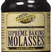 Baking Molasses