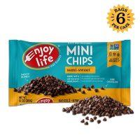 Dairy Free Chocolate Chips
