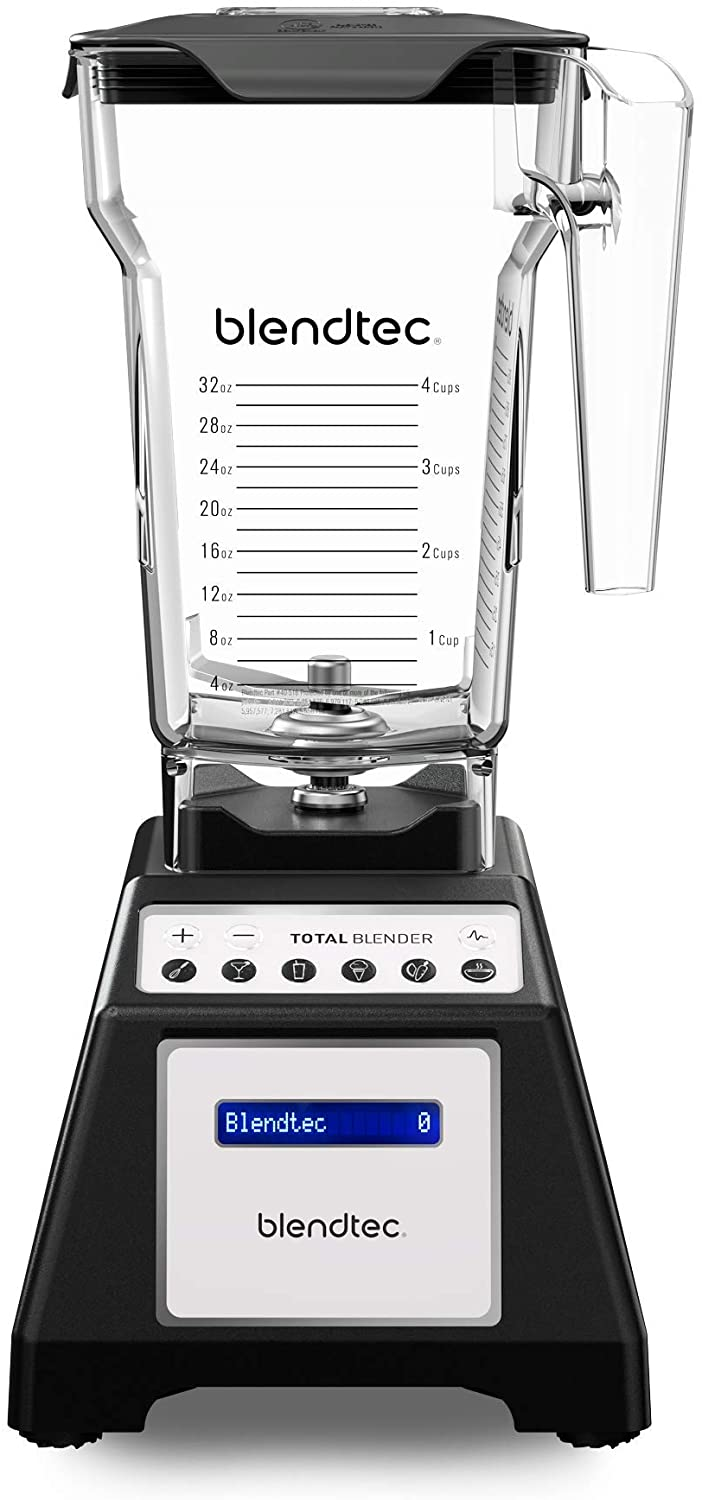 Blendtec high speed blender