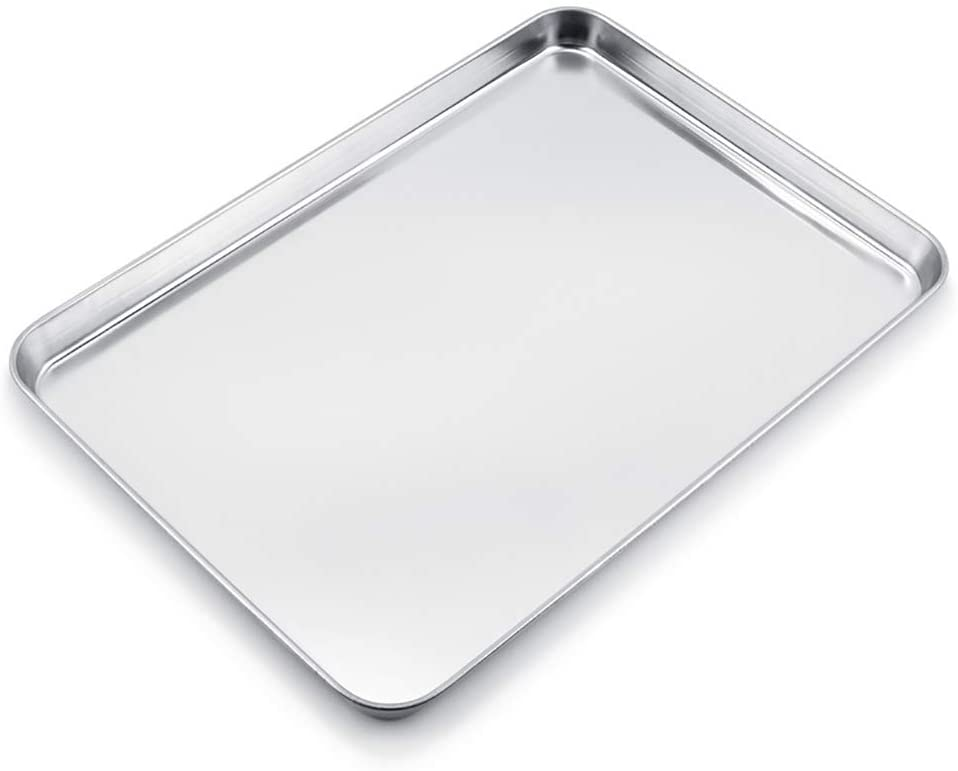 Stainless Baking Tray